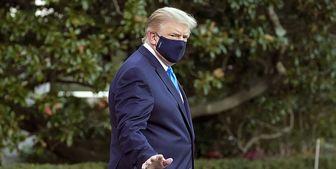 ترامپ برای حضور در مناظره به مجوز پزشکی نیاز دارد