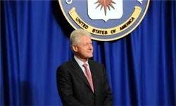 بیل کلینتون جای اخضر ابراهیمی را میگیرد