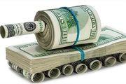 دلار آرایش دفاعی به خود گرفت