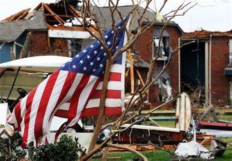 بی خانمانی ۱۰۰۰ خانوار آمریکایی ۶.۵ سال پس از طوفان سندی