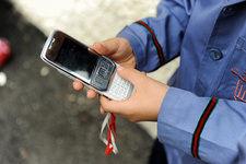 آسیبشناسی ورود موبایل به مدارس