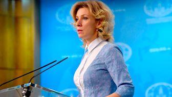 هشدار روسیه به آمریکا درباره ایران