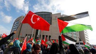 بیانیه ترکیه در واکنش به اقدام اخیر رژیم صهیونیستی