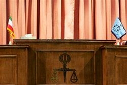 فردا؛ آغاز سومین جلسه دادگاه متهمان البرز ایرانیان
