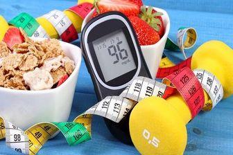 معجزهای خوردنی برای کاهش وزن و کنترل قند خون