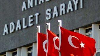 استقبال ترکیه از حمله نظامی آمریکا به سوریه