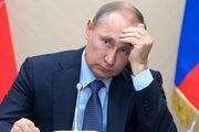 پوتین: اوضاع جهان نگرانکننده است