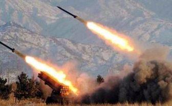 عملیات ضد تروریستی ارتش سوریه در حومه شمالی «حماه»