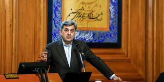 برنامه حناچی برای اداره شهر تهران