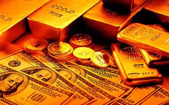 قیمت امروز ظهر طلا و سکه ۹۳/۲ / ۱۸
