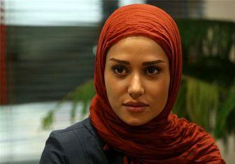 پست اینستاگرامی «پریناز ایزدیار» در پی حوادث تلخ تهران