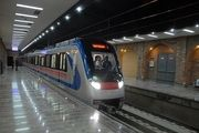 کمبود ۲ هزار واگن در متروی پایتخت