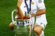 رونالدو: به زیدان گفتم گل پیروزی را خودم میزنم
