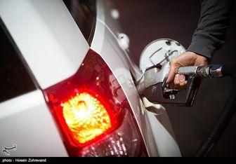 «واردات بنزین» باید متوقف شود