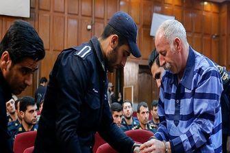 ارسال پرونده محمدرضا ثلاث به دیوان عالی کشور؟