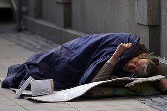 سازمان ملل: مردم در خیابانهای فرانسه در حال مردن هستند