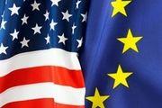شکست آمریکا از اروپا در جذب سرمایهگذاری