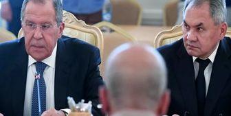 سفر یک هیأت عالیرتبه روسی به سوریه