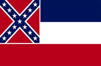 لغو بردهداری در ایالت میسیسیپی آمریکا