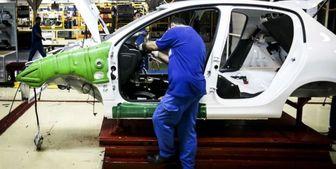 نقش قطعهساز خاص در تولید خودروهای ناقص