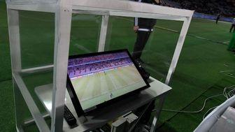 ورود سیستم ویدئو چک به رقابت های لیگ قهرمانان آسیا