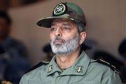 فرانده ارتش: خلیج فارس را تبدیل به دریای وحدت اقتدار امت های اسلامی می کنیم