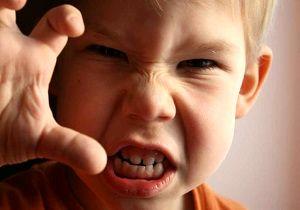 دلیل لجبازی کودکان چیست؟
