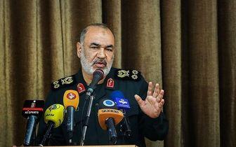 سلامی: ملت در ماجرای اخیر نشان داد به رهبر و نظام خود وفادار است