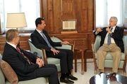 آمادگی کشورهای غربی برای بازگشایی سفارتها در دمشق