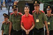 محکومیت شهروند آمریکایی در ویتنام