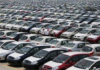 مصوبه تخفیف در تعرفه واردات خودرو ابلاغ شد