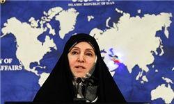 واکنش افخم به حمله هواپیماهای ائتلافعربی به بیمارستانیمن