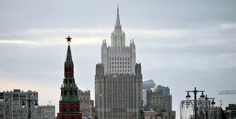 خارج شدن روسیه از تفاهمنامه «زمین باز» با آمریکا