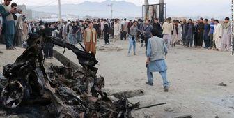 تعداد کشتههای انفجار کابل به 85 نفر رسید
