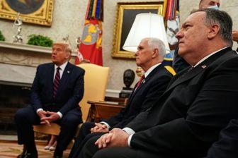 خیانت به ترامپ از داخل کاخ سفید!