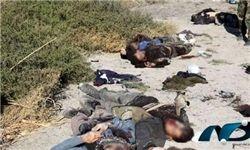 کشته شدن ۱۰۰۰داعشی طی ماه گذشته در «بیجی» عراق