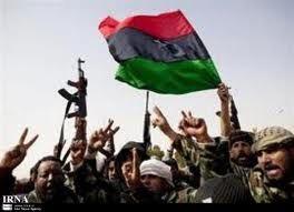 بنی ولید به دست انقلابیون لیبی آزاد شد