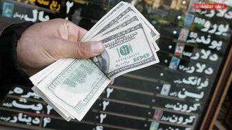 نرخ ارز آزاد در 4 تیر 99 /افزایش قیمت دلار ادامه دارد