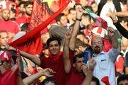 نظر جالب سایت AFC درباره جو ورزشگاه آزادی