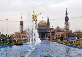 حادثه انفجار مهاجم انتحاری در حرم امام خمینی(ره)/عکس