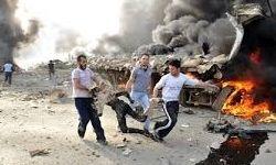 انفجار خودروی بمبگذاری شده در شرق بغداد
