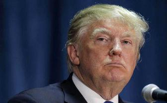 حملات لفظی مجدد ترامپ به معترضان به نژادپرستی