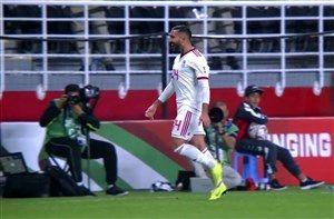واکنش سامان قدوس به پیروزی پر گل تیم ملی مقابل یمن