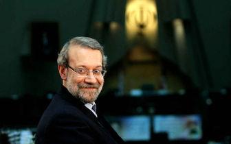 لاریجانی گزینه نهایی اصلاح طلبان در انتخابات 1400؟