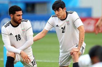 خبر بد برای اردوی تیم ملی