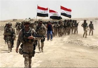 شهر فلوجه در محاصره کامل ارتش عراق قرار گرفت
