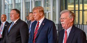 واشنگتن بر سر تمدید معافیت برخی مراکز هستهای ایران اختلاتف دارد