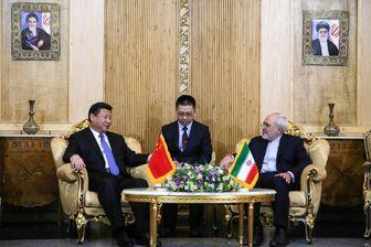 رییسجمهور چین: سفرم به تهران موجب تحکیم روابط ما می شود