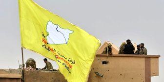 حمایت ریاض و واشنگتن از تشکیل نیرویی عربی در شمال شرق سوریه