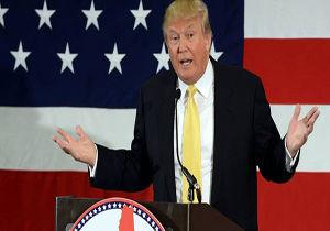 ترامپ رقیب انتخاباتیاش را «فاسد» خواند